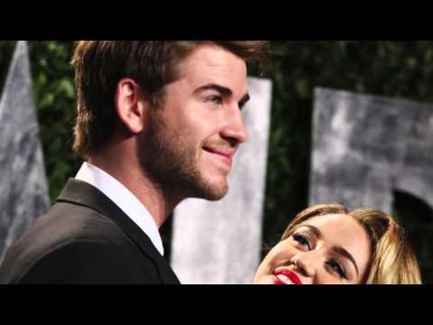 Liam Hemsworth's Brothers Staged Miley Cyrus Intervention