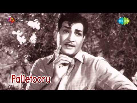 Palletooru | Cheyetti Jai Kottu song