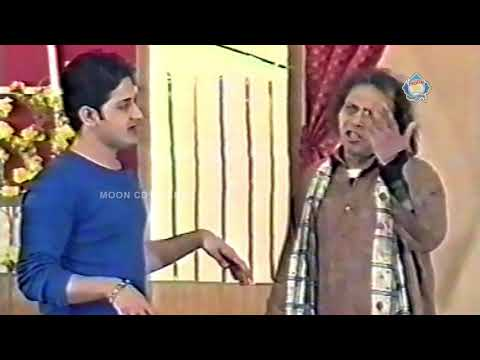 Loot Liya Hussan Walon Ne Nasir Chinyoti New Pakistani Stage Drama Full Comedy Show