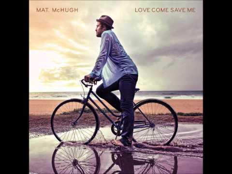Mat Mchugh - Brand New Broken Heart