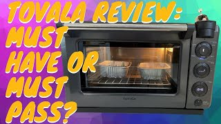 Tovala Smart Oven Review + Tovala Meal Delivery Service Review - Our 2+ year honest review