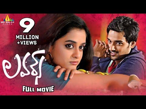 Lovers | Telugu Latest Full Movies | Sumanth Ashwin, Nanditha, Sapthagiri