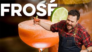 Frosé | How to Drink