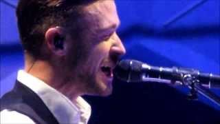 Download Lagu Justin Timberlake - Until the End of Time ( 20/20 Experience Tour 12-19-13 Orlando, FL ) Gratis STAFABAND