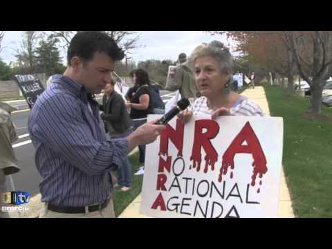 What Triggers a Protest of the NRA?