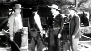26 Men - Trade Me Deadly, Full Episode, Classic Western TV series