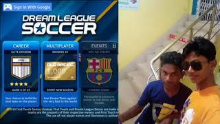 dream league soccer barcelona hack