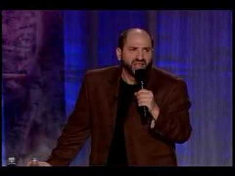 Racist Dinosaur - Dave Attell