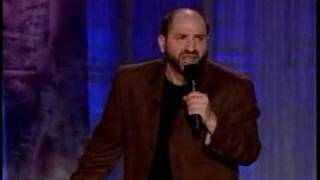 Dave Attell - Travel