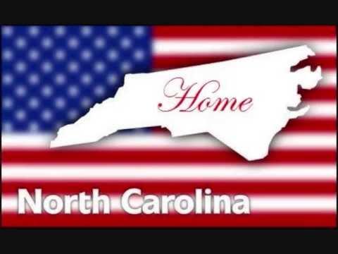 I Like Calling North Carolina Home Song Sythe Cameron
