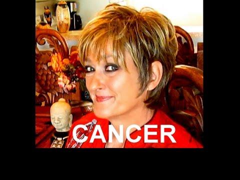 Cancer   October  2014 Astrology Forecast   Karen Lustrup