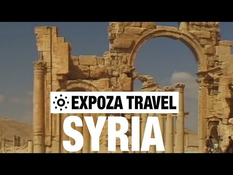 Syria Travel Video Guide