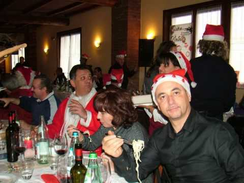 Burgman Club Italia Pranzo di Natale 2009 1