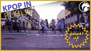 [KPOP IN PUBLIC MEXICO] Power Up - Red Velvet 레드벨벳 Dance Cover by MadBeat Crew