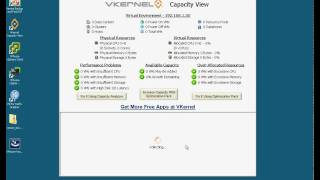 TechHead 5 Minute Review - VKernel Capacity View