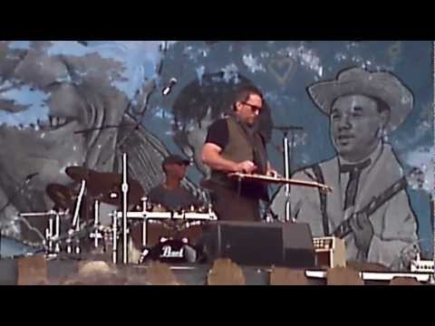 Jerry Douglas, So Here We Are 10-5-12, Hardly Strictly Bluegrass
