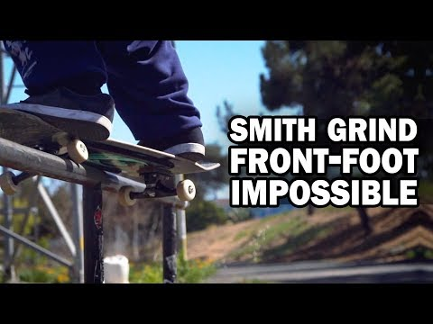 Smith Front-Foot Impossible: Andy Anderson || ShortSided