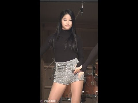 Gái xinh Hàn Quốc - I Feel Good [Fancam]
