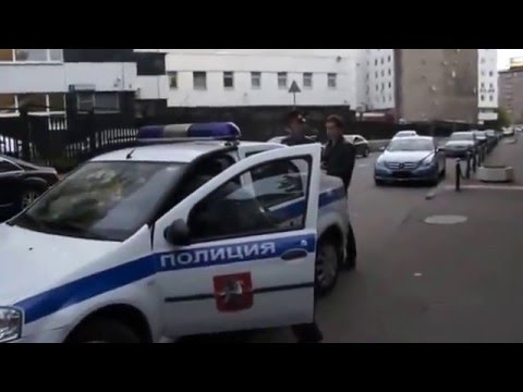СтопХам 12  Нелегальные парковки  Illegal parking lots in Moscow