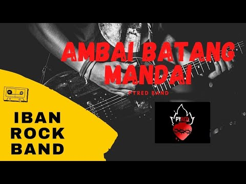 Ambai Batang Mandai-pyred (demo Studio Version) video