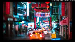 The history of Chinatown