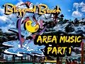 Blizzard Beach Music Loop