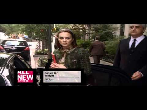 Gossip Girl 4.07 War at the Roses Canadian Promo