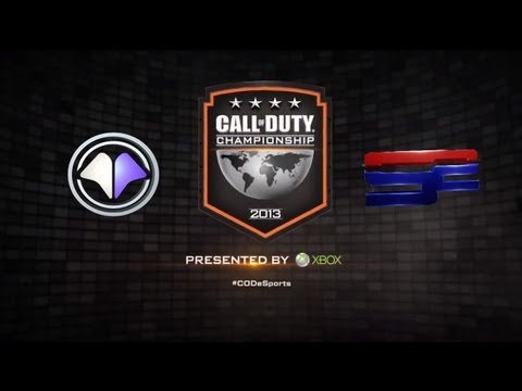 [CoDChamp] Millenium vs SoaR | Black ops 2 [HD]