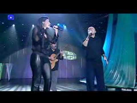 Laura pausini y Phil collins - Separate Lives