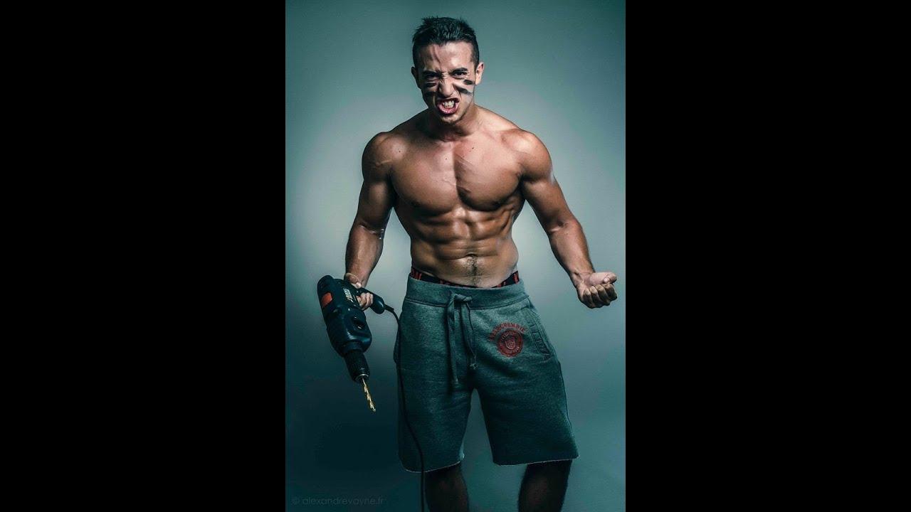 no steroid bodybuilding