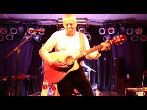 Tommy Emmanuel - Guitar Boogie - Live @ AIM 2013