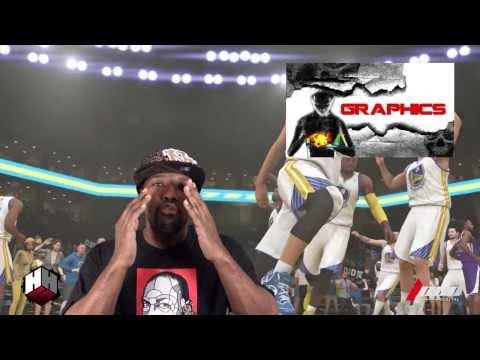 NBA 2K14 PS4 Review: