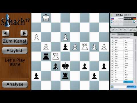 bauernzug schach