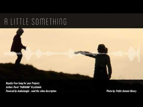 Little Something - Orchestral Piece   Rf Licence    Background Music video