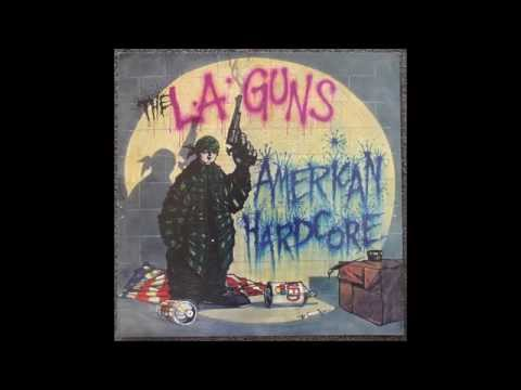 La Guns - Hey World