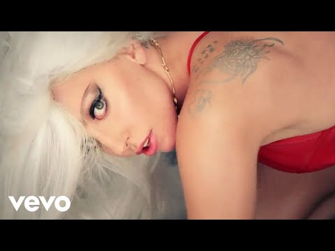 Lady Gaga - G.u.y. - An Artpop Film video