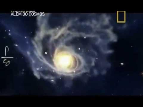 Alem do Cosmos Completo 2011 Dublado