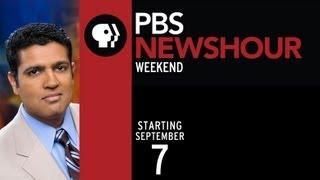 Trailer: PBS NewsHour Weekend