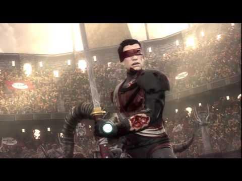 Mortal Kombat Kenshi Fatalities/Babality/Ending