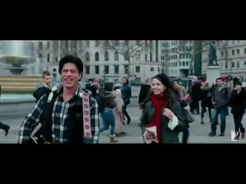 Challa .song -sharukh Latest Movie Jab Tak Hai Jan video
