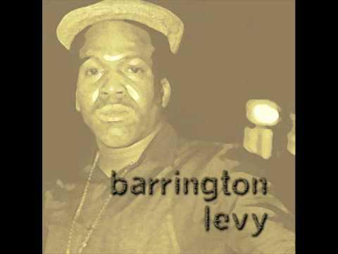 Barrington Levy - Under Me Sensi