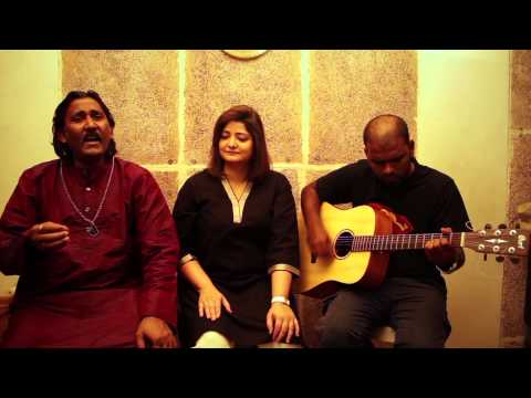 Vasundhara Das and Mir Mukhtiyar Ali promote The Shah Hussain project - iTunes