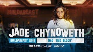 Download Lagu NAO - Bad Blood | Jade Chynoweth Choreography | BABE18 Gratis STAFABAND