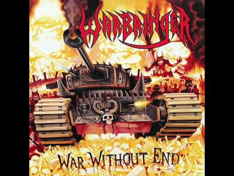 Warbringer - Shoot To Kill
