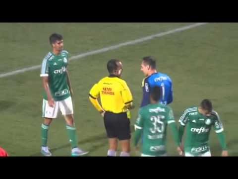 Sport 2x0 Palmeiras Gols ,32 R_narração radio jorn