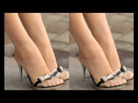 Foot Mania 3d video