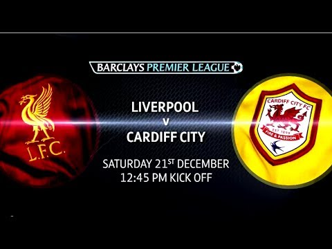 Premier League Preview: Liverpool vs Cardiff City | #BTSport