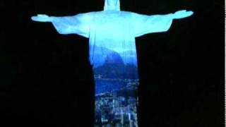 Thumb Cristo Redentor del Corcovado cierra sus brazos