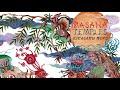 Kikagaku Moyo   Masana Temples (2018) (Full Album)