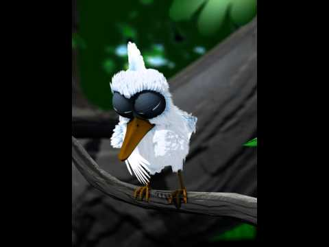 Talking Larry the Bird